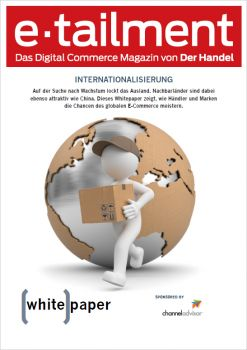 Cover Internationalisierung