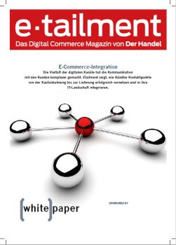 Cover Wp E-Commerce-Integration