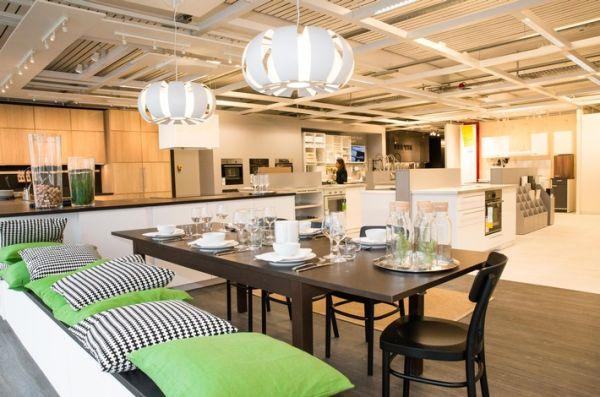 m belhandel kann ikea online mithalten. Black Bedroom Furniture Sets. Home Design Ideas
