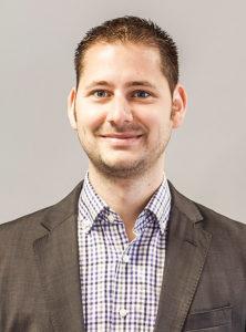 Lukas Winkel von awiwa kümmert sich nun um E-Commerce