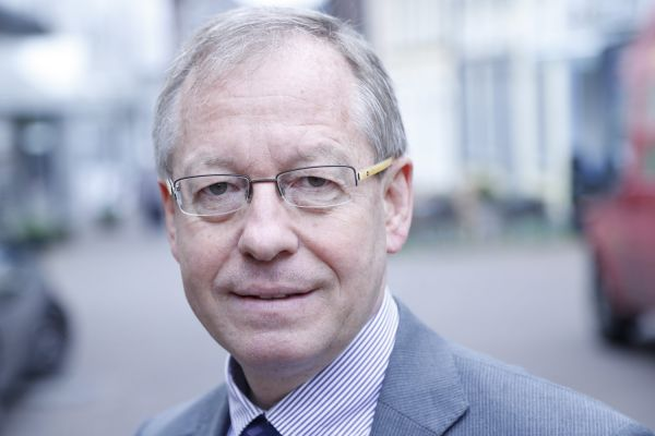 Prof. Dr. Gerrit Heinemann, Leiter eWeb Research Center