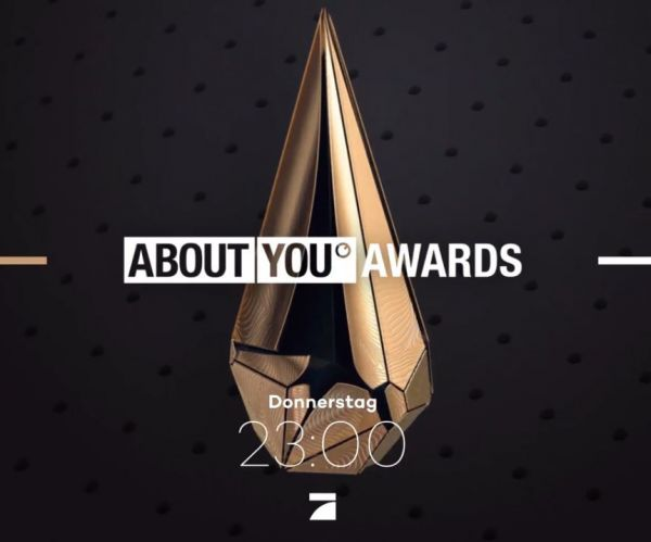 About You Award