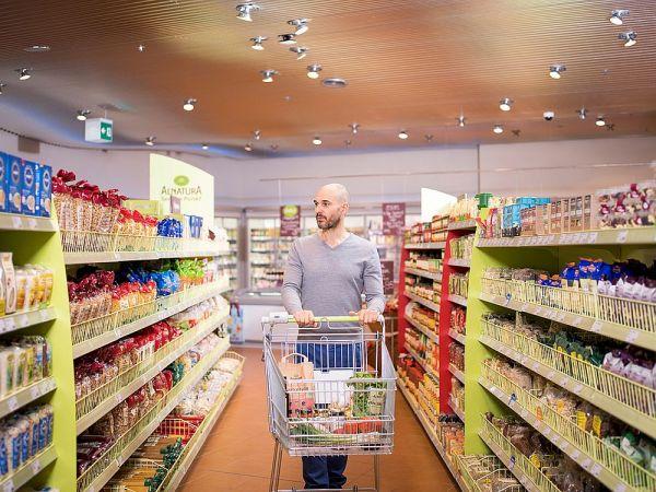 Alnatura Wie Alnatura Chef Rehn Den Konsum ändern Will