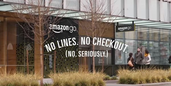 Amazon Go: Neue Shops in Planung?