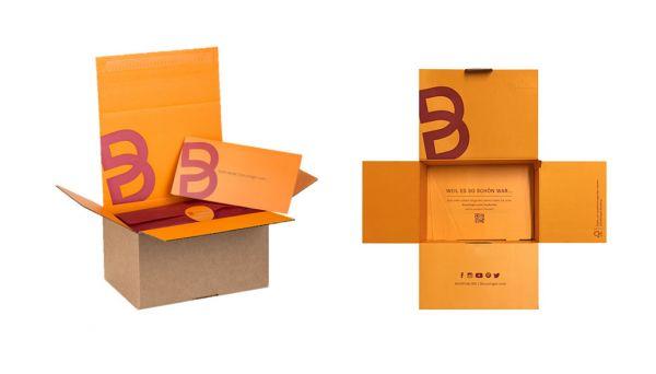 Marketing Verpackung Vom Stiefkind Zur Visitenkarte