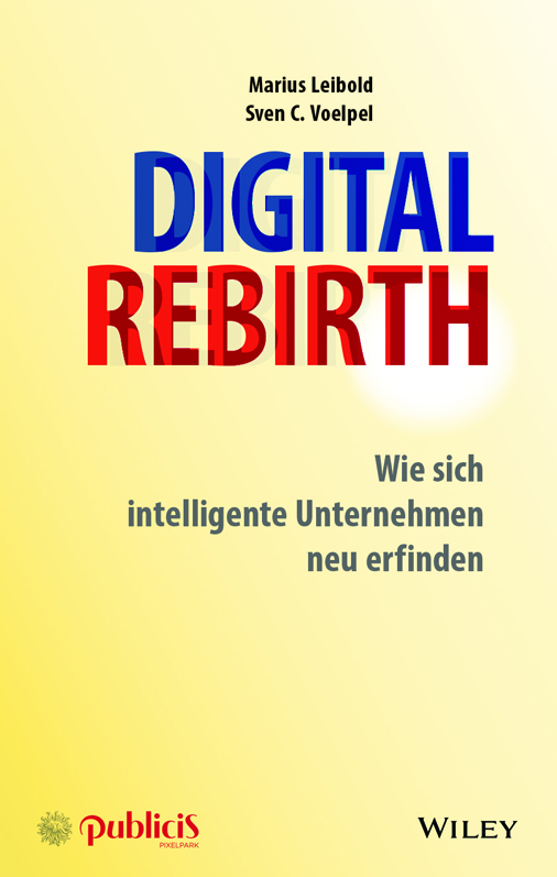 Digital Rebirth