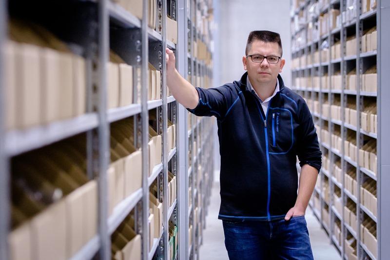 Reden wir über Amazon: Wie der Mister Spex Gründer Amazon