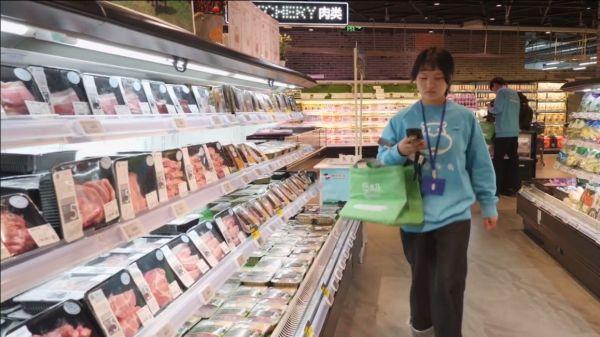 New Retail: Alibaba - Die Neu-Erfindung des Supermarktes