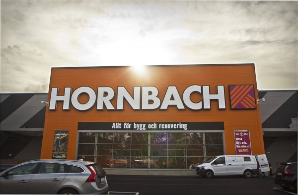 Morning Briefing Hornbach Mit Gewinnrückgang Takeaway Com