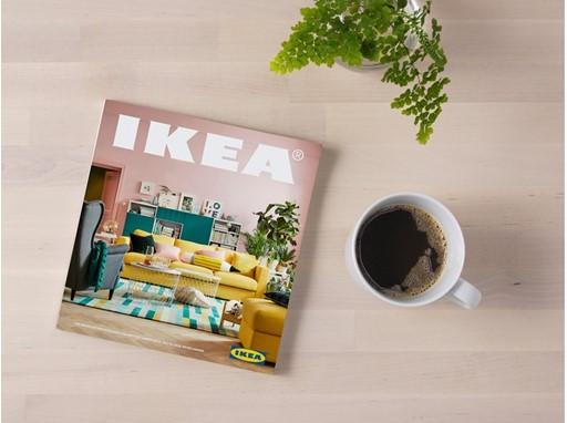 Morning Briefing Ikea Katalog Kommt Am 21 August Schuhede