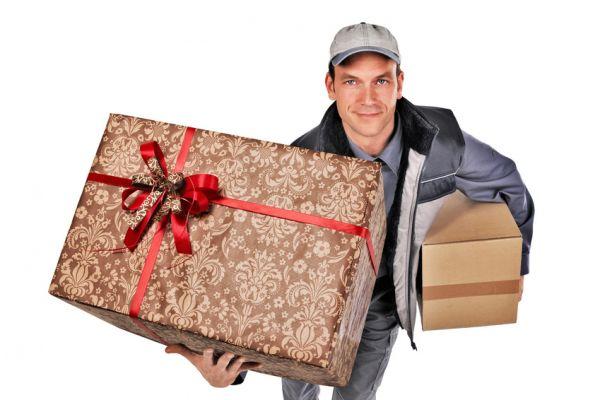 Paketzustellung Weihnachten 2019.Prognose Logistik 2019 Nach Dem Weihnachts Drama Kommt Der Nächste Akt