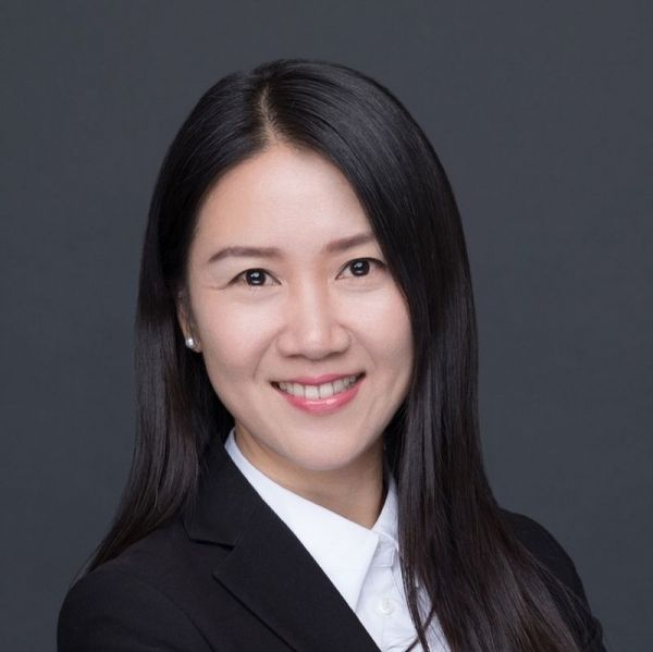 Xiaoqiong Hu, Head of Business Development Dach & CEE von Alipay