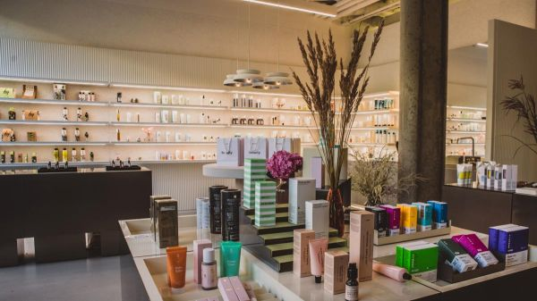 Der Zalando Beauty-Store