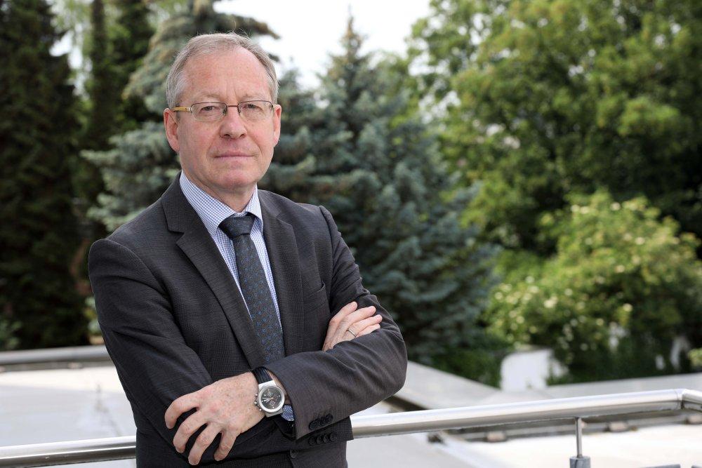 Expertenrat - Gerrit Heinemann: Gründer werden überforderten Sparkassenmitarbeitern überlassen