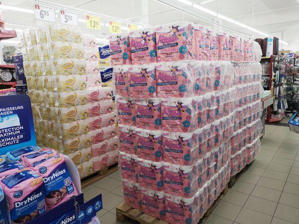 Morning Briefing Hamsterkaufe Aufgebraucht Neukunden Bei Zalando Ebay Und Shopify Als Chance Impuls Vom Opnv
