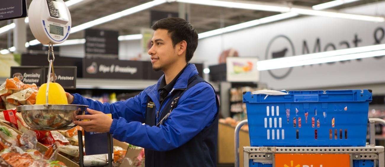 Morning Briefing: Walmart vor Amazon, Tchibo, Hellofresh, Westwing, Alibaba, Tumblr